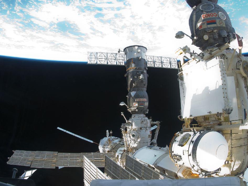 nasa international space station information - photo #23